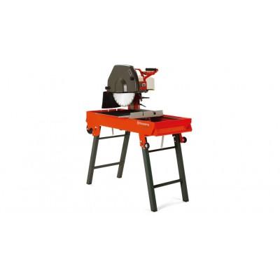 Masina de taiat materiale dure HUSQVARNA TS 400F 3HP, 230V, 2200W