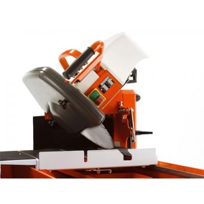Masina de taiat materiale dure HUSQVARNA TS 400F 4HP, 400V, 2200W