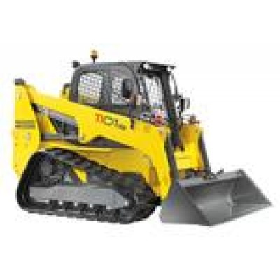 Mini incarcator frontal WACKER NEUSON 1101 c, 4.4tone, 86CP