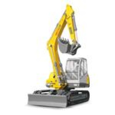 Excavator WACKER NEUSON 12002, senile, 11.5tone, 100CP