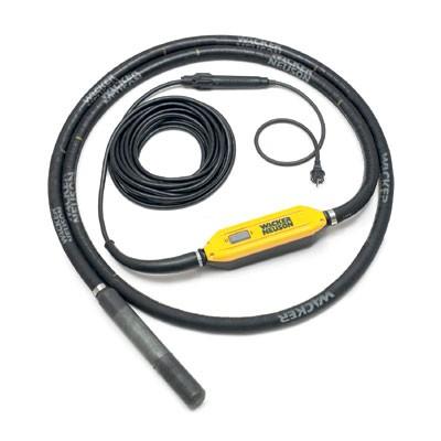 Vibrator intern 400W, 11.5 KG, Wacker, IRFU 30