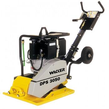 Placa compactoare WACKER NEUSON DPS 3050, unidirectionala, motorina, 180 Kg