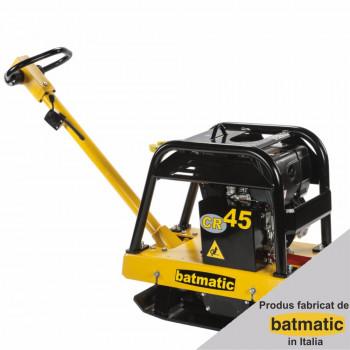 Placa compactoare reversibila BATMATIC CR4550, Diesel, 7.5CP, 60-75kN