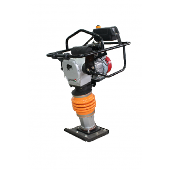 Mai compactor BISONTE MC80-H, benzina, 78 Kg