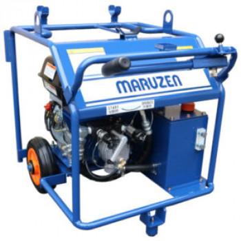 Grup hidraulic MARUZEN UH070, motor Honda GX200