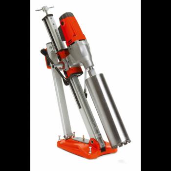 Masina de carotat cu stand HUSQVARNA DMS 240, 2400W, 230V
