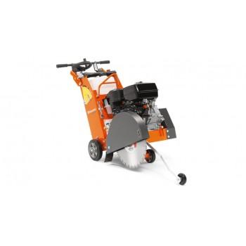 Masina de taiat asfalt si beton HUSQVARNA FS 400 LV, 8700W, 11.7CP