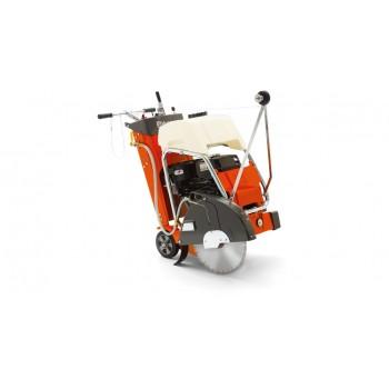 Masina de taiat asfalt si beton HUSQVARNA FS 410 D, 7400W, 10CP