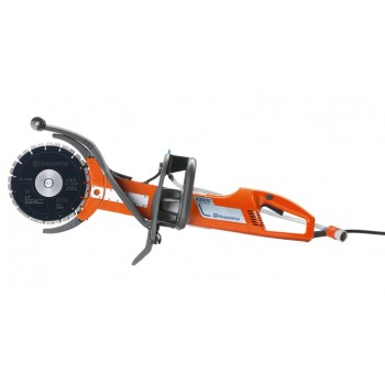 Masina de taiat cu disc electrica HUSQVARNA K 3000 Cut-n-Break, 2700W