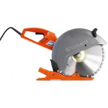 Masina de taiat cu disc electrica HUSQVARNA K 3000 VAC, 2700W