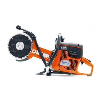 Masina de taiat cu disc electrica HUSQVARNA K 760 Cut-n-Break, 3700W