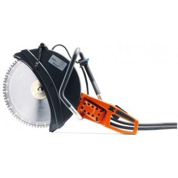 Masina de taiat cu disc hidraulica HUSQVARNA K 2500, 5200W