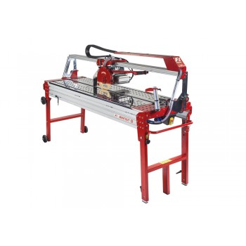 Masina electrica de taiat gresie si faianta MONTOLIT F1 151 Brooklyn 250 mm, 1510 mm, 230V, 2.2 kW