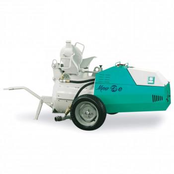 Pompa pentru sapa IMER Mover 270e, 400V, 5.5kW, granulometrie 10/15mm