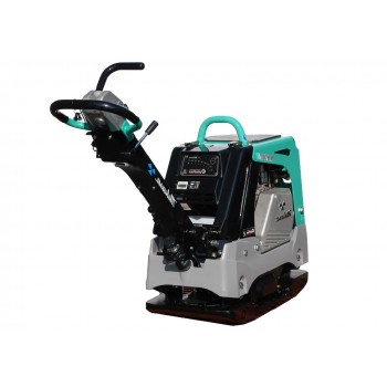 Placa compactoare reversibila diesel MIKASA MVH-308DSZ-PAS, 6.6 CP , 345 Kg