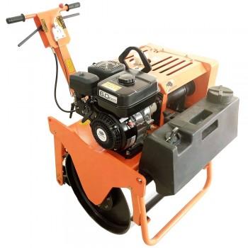 Rulou (cilindru) compactor BISONTE CV 300-H , 266 Kg
