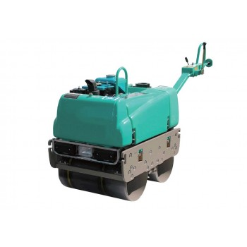 Rulou (cilindru) compactor MIKASA MRH-601DS, 551 Kg