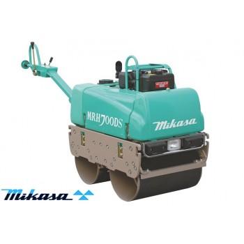 Rulou (cilindru) compactor MIKASA MRH-700DSCA, 700 Kg