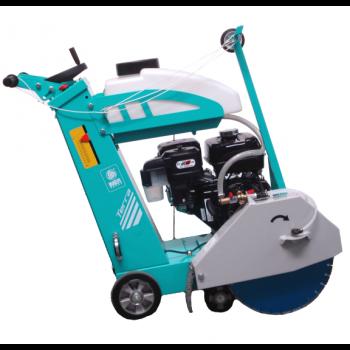 Masina taiat asfalt Terra 450 H39, disc 450 mm, adancime taiere 165 mm, Benzina, 11.6CP