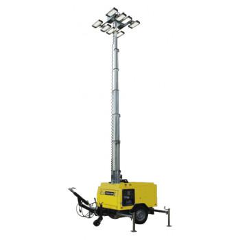 Turn de iluminat SL 9810 PK, 230 V, 1500 rpm