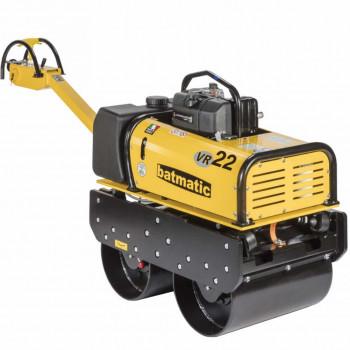 Cilindru compactor BATMATIC VR22E, Diesel, 10.9CP, 14-22kN