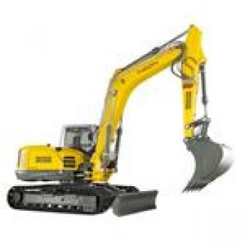 Excavator WACKER NEUSON 14504, senile, 15tone, 101CP