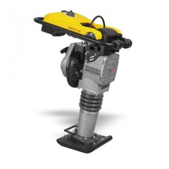 Mai compactor WACKER NEUSON BS 50-2i, benzina, 58Kg