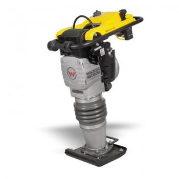 Mai compactor WACKER NEUSON BS 60-2i, benzina, 64Kg