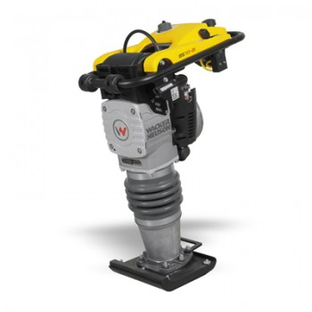 Mai compactor WACKER NEUSON BS 70-2i, benzina, 74Kg