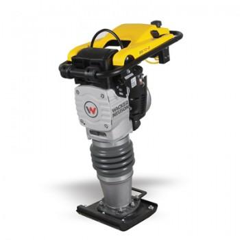Mai compactor WACKER NEUSON BS 70-2, benzina, 74Kg