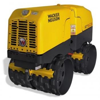 Rulou (cilindru) compactor WACKER NEUSON RT 82-SC, 1497 kg