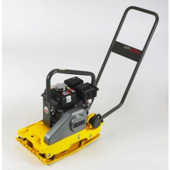 Placa compactoare WACKER NEUSON WP 1235A, unidirectionala, benzina, 60 Kg