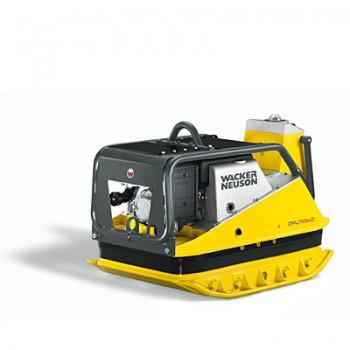Placa compactoare WACKER NEUSON DPU 7060Ft, reversibila, motorina, 605/635 Kg