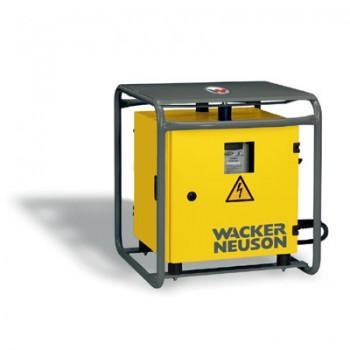 Invertor de frecventa si tensiune WACKER NEUSON FUE M/S 150A