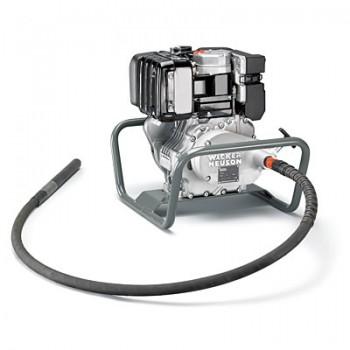 Vibrator de beton WACKER NEUSON L5000/160, diesel